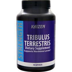 Kaizen Tribulus Terrestris (625mg) 90 caps