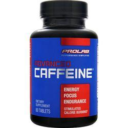 PROLAB NUTRITION Advanced Caffeine 60 tabs