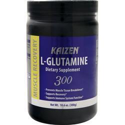 KAIZEN L-Glutamine 300 grams