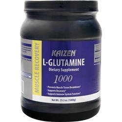 KAIZEN L-Glutamine 1000 grams
