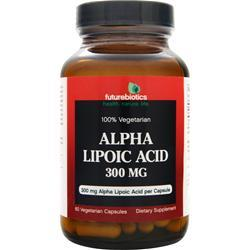 Futurebiotics Alpha Lipoic Acid (300mg) 60 vcaps