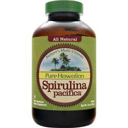 Nutrex Hawaii Spirulina Pacifica 16 oz