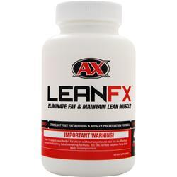 Athletic Xtreme Lean FX 84 caps