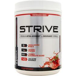 OMEGA SPORTS Strive Cherry Limeade 640 grams