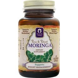 Genesis Today Moringa (800mg) 60 vcaps