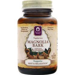 Genesis Today Magnolia Bark (400mg) 60 vcaps