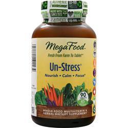 Megafood Un-Stress 90 tabs
