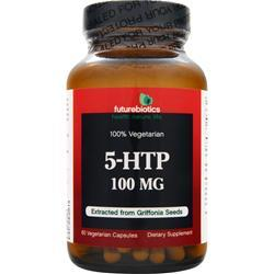 FUTUREBIOTICS 5-HTP (100mg) 60 vcaps