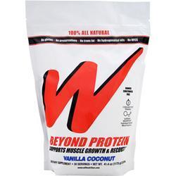 WEIDER Beyond Protein Vanilla Coconut 2.59 lbs
