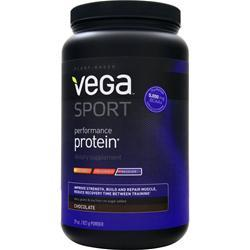 VEGA Vega Sport - Performance Protein Chocolate 29 oz
