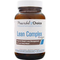 PRESCRIBED CHOICE Lean Complex 60 vcaps