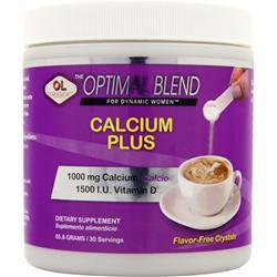 Olympian Labs Calcium Plus 85.8 grams