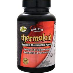 Goliath Labs Thermoloid - Maximum Thermogenic Power 120 caps