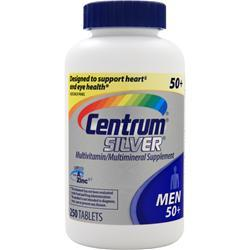 CENTRUM Centrum Silver - Men 50+ 250 tabs