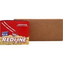 VPX SPORTS Redline Xtreme Power Shot Lemonade 24 bttls