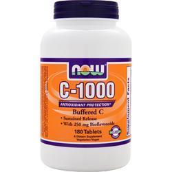 Now C-1000 Complex 180 tabs