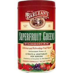 BARLEAN'S Superfruit Greens 270 grams