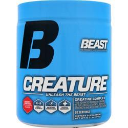 Beast Sports Nutrition Creature Powder Cherry Limeade 300 grams