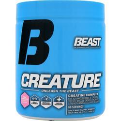 Beast Sports Nutrition Creature Powder Pink Lemonade 300 grams