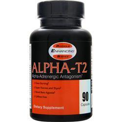 PES Alpha-T2 90 caps