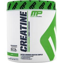 Muscle Pharm Creatine - (Buy 2 get 1 Free) 900 grams