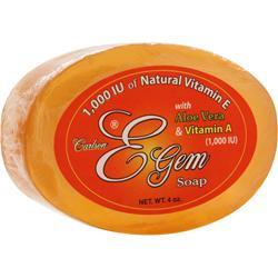 Carlson E Gem Soap 4 oz