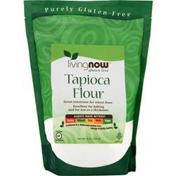 Now Living Now - Tapioca Flour 16 oz