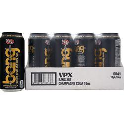 VPX SPORTS Bang! RTD Champagne Cola 12 cans