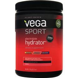 Vega Vega Sport - Electrolyte Hydrator Berry 5.2 oz