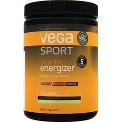 Vega Vega Sport - Sugar Free Energizer Lemon Lime 4.8 oz