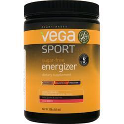 Vega Vega Sport - Sugar Free Energizer Acai Berry 4.5 oz