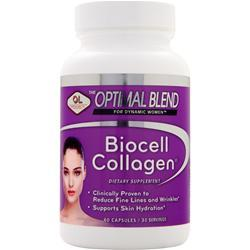 Olympian Labs The Optimal Blend - Biocell Collagen 60 caps