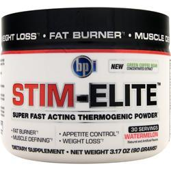 BPI Stim-Elite Watermelon 90 grams