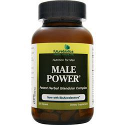 FUTUREBIOTICS Male Power 120 tabs