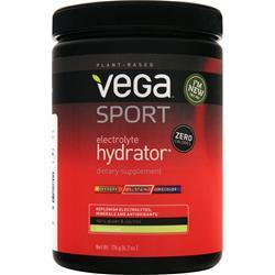 Vega Vega Sport - Electrolyte Hydrator Lemon Lime 6.2 oz