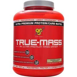 BSN True-Mass Cookies and Cream 5.82 lbs