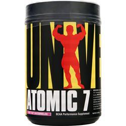 Universal Nutrition Atomic 7 Way Out Watermelon 1000 grams