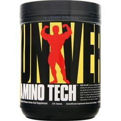 UNIVERSAL NUTRITION Amino Tech 375 tabs
