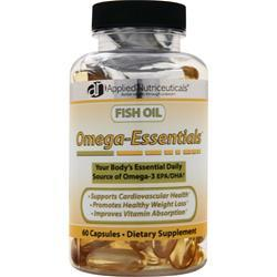 Applied Nutriceuticals Omega-Essentials 60 caps