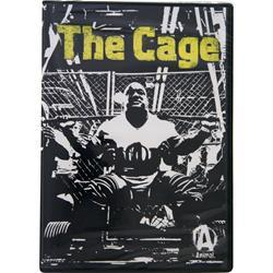 Universal Nutrition The Cage DVD 1 unit