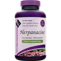 DIAMOND HERPANACINE Herpanacine 200 vcaps