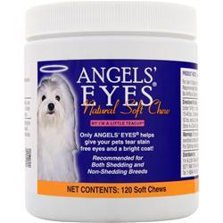 Angels Eyes Natural Soft Chews For Dogs and Cats 120 chews