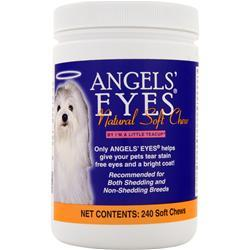 Angels Eyes Natural Soft Chews For Dogs and Cats 240 chews