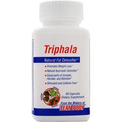 Labrada Triphala (1,000mg) 60 caps
