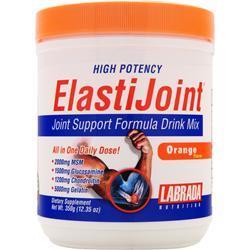 Labrada ElastiJoint Orange 350 grams