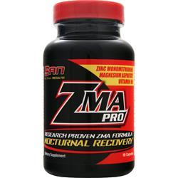 SAN ZMA-Pro 90 caps