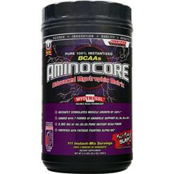 ALLMAX NUTRITION Aminocore Powder Fruit Punch Blast 1000 grams