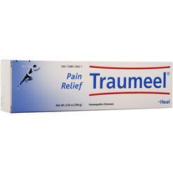 HEEL Traumeel Homeopathic Ointment 3.53 oz