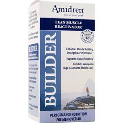 MHP Amidren Builder 120 tabs