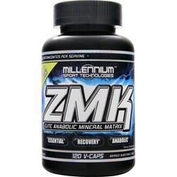 Millennium Sports ZMK 120 vcaps